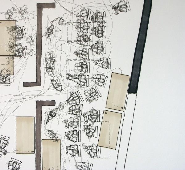 Informal Crit: Architecture Studio