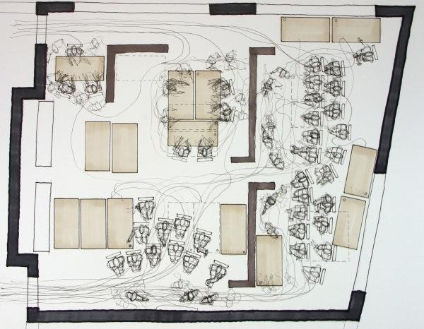 Architecture Studio: Informal Crits