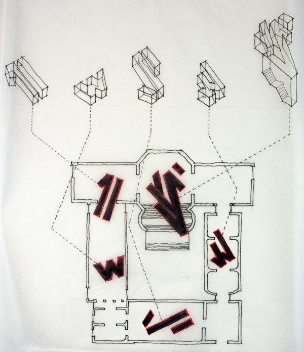Sketched Plan