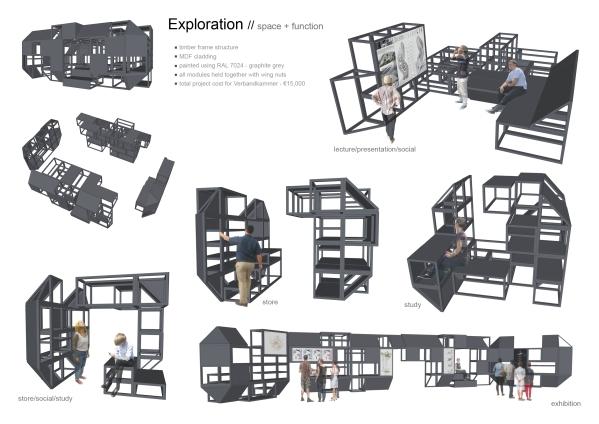 Precedent study - Verbandkammer - Nilsson Pflugfelder2