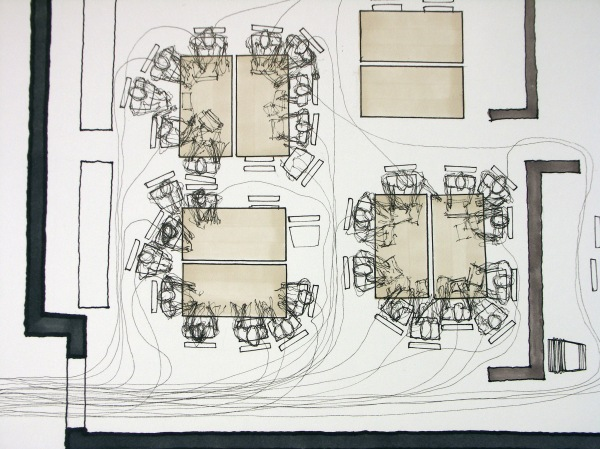 R&T discussions: Architecture Studio