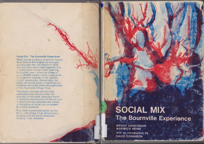 Eleni Zorpa // Bournville Social Mix