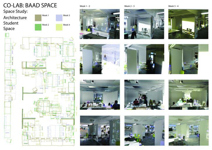 Damion Allport//Architecture Studio Study