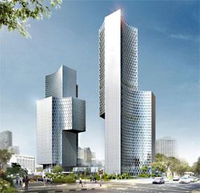 SingaporeTwinTowersDuo_1