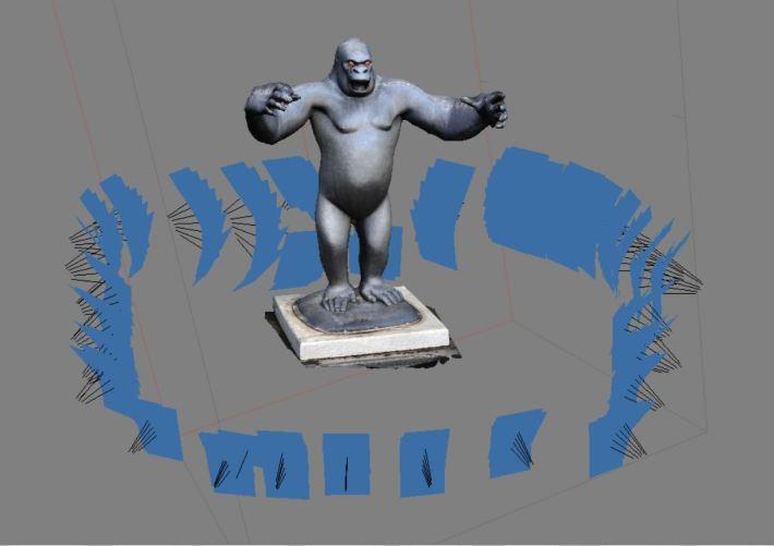 King Kong 3