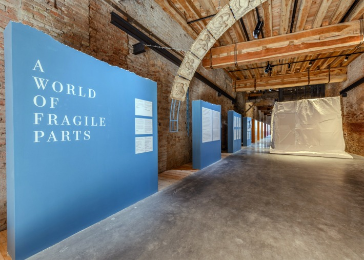 World of Fragile Parts