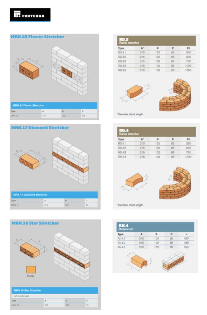 Brick Page