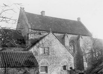 1900s-Saltford-Manor-rear