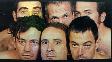 La Fura dels Baus - Spanish Theatre Company