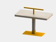 high desk - kyriakos