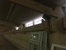 Incorporated windows