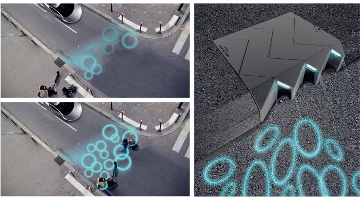 Ziqiao WANG - Joe - Saint-Gobain street render